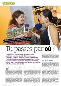 Gennevilliers magazine décembre 1 2015